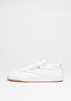 Schuh Club C 85 white