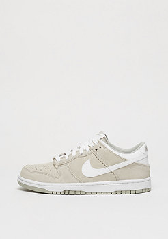 Basketballschuh Dunk Low (GS) pale grey/white