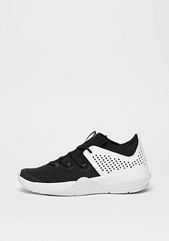 Basketballschuh Express black/black/white BG