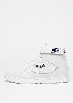 Fila Schuh Heritage FX-100 Mid white