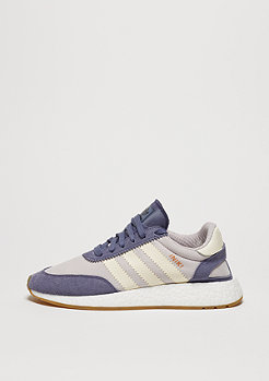 adidas Laufschuh Iniki Runner super purple/gum