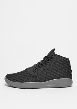 Basketballschuh Eclipse Chukka black/black/dark grey