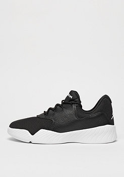 Basketballschuh J23 Low black/white