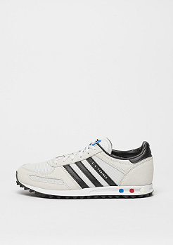 Laufschuh LA Trainer vintage white/core black/core brown