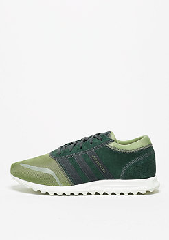 Laufschuh Los Angeles utility ivy/tent green/core black
