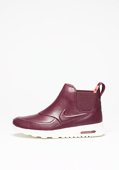 Schuh Air Max Thea Mid-Top night maroon/night maroon/sail