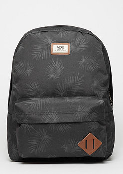 Rucksack Old Skool II black/tonal palm