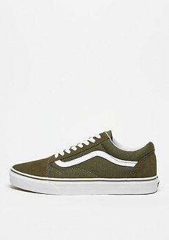 Skateschuh Old Skool OMU loden green