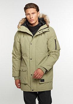 Winterjacke Polar Parka khaki