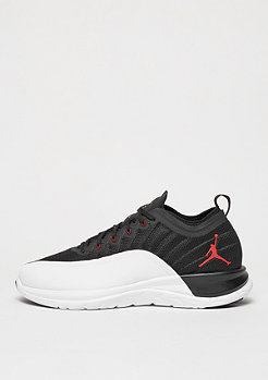 Basketballschuh Trainer Prime black/gym red/white