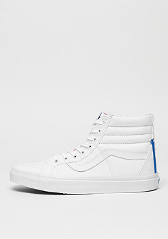VANS Skateschuh UA SK8-Hi Reissue 1966 true white/blue/red