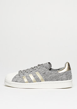 Schuh Superstar PK light solid grey/solid grey