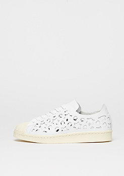 adidas Schuh Superstar 80s Cut Out ftwr white/ftwr white/cream white