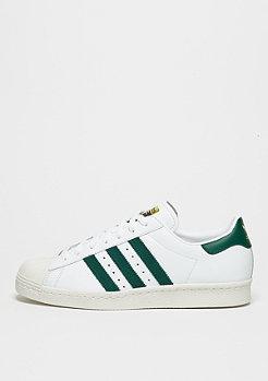 Schuh Superstar 80s white