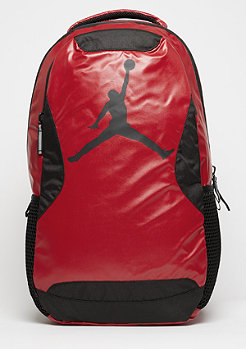 Rucksack Training Day gym red