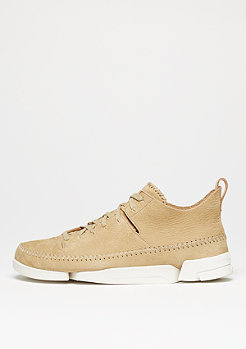 Clarks Originals Schuh Trigenic Flex maple