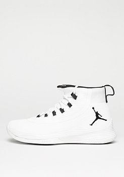 Basketballschuh Ultra Fly 2 white/black/white