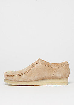 Clarks Originals Schuh Wallabee fudge suede