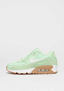 NIKE Wmns Air Max 90 fresh mint/barely green/gum light brown