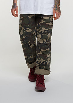 Chino New York camouflage