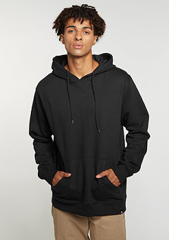 Hooded-Sweatshirt Philadelphia black