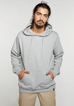 Hooded-Sweatshirt Philadelphia grey melange