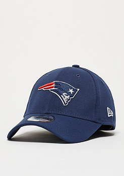 Baseball-Cap 39Thirty Team Essential Stretch NFL New England Patriots