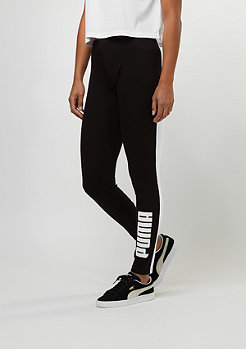 Puma Leggings Archive Logo T7 cotton black