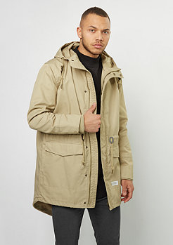 Flatbush Übergangsjacke Cotton sand
