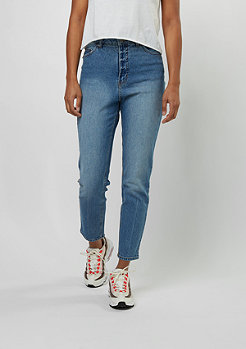 Cheap Monday Jeans-Hose Donna dash blue