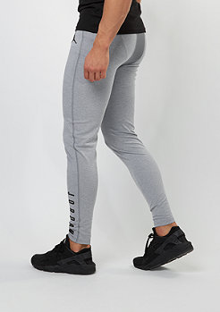 Trainingshose 23 Tech Tight cool grey/black