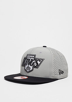 Snapback-Cap Team Ripstop NHL Los Angeles Kings official