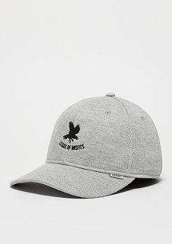 Baseball-Cap Misfit light grey