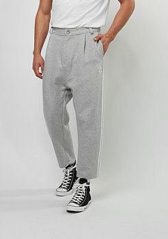 adidas Trainingshose NYC 7/8 Pant medium grey heather