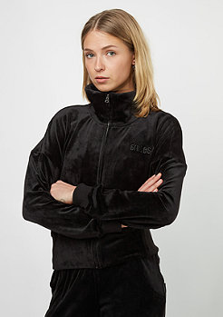Trainingsjacke Niki black
