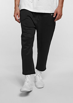 Chino-Hose Parseghian smoke heather