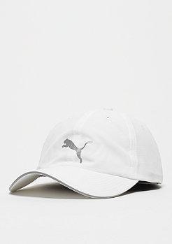Baseball-Cap Running Cap III white