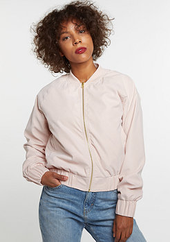 Übergangsjacke Queens 2.0 rose