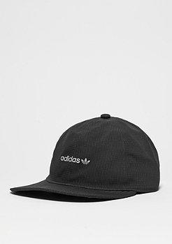 Snapback-Cap 6 Panel 2 black
