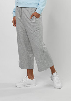 Trainingshose Sweat Culotte grey