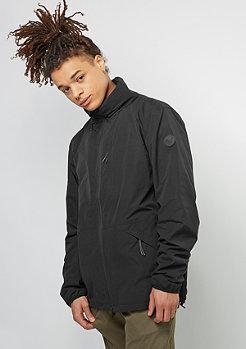 Übergangsjacke Track Jacket black