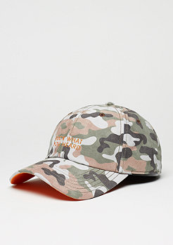 Baseball-Cap CSBL What You Heard Curved mc