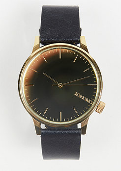 Uhr Winston Mirror gold/navy