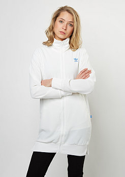 Trainingsjacke EQT core white