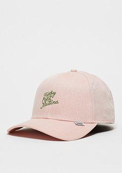 Djinn's Baseball-Cap Funky rose