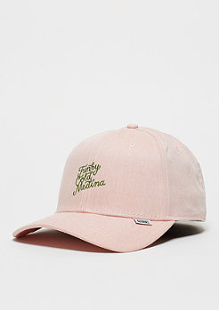 Baseball-Cap Funky rose