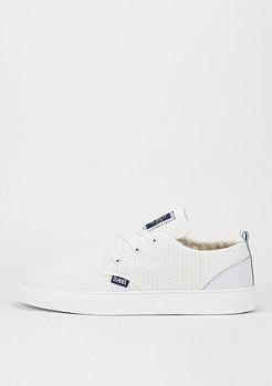 Schuh Low Lau 2.0 Summer Mesh white