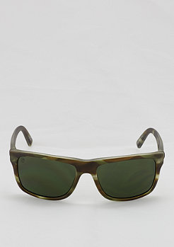Sonnenbrille Swingarm matte olive/melanin grey