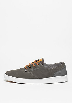 Skateschuh The Romero Laced grey/brown