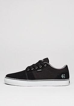 Skateschuh Barge LS black/white